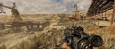 Сотрудник Activision назвал графику Metro Exodus «посредственной». Ответ фанатов не заставил себя ждать