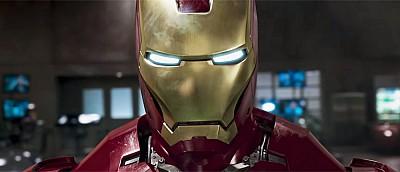 В новом видео фильма «Капитан Марвел» показали Железного человека, Капитана Америку и Тора