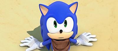 Синий еж с волосатыми ногами и без перчаток — в интернет снова слили дизайн Соника из фильма