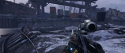 Metro Exodus запустили в разрешении 8K, используя две топовые видеокарты Nvidia Titan RTX — видео