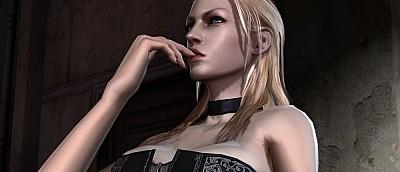 На Западе попку Триш из Devil May Cry 5 подвергли цензуре