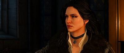В сети появились новые фото со съемок сериала по «Ведьмаку» с Йеннифер и таинственным чародеем