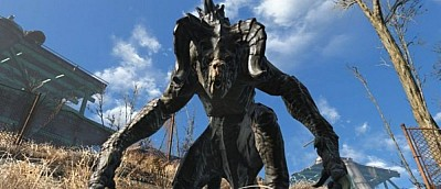Геймер создал в Fallout 76 «лабиринт смерти» и заманивает туда других игроков. Внутри бедолаг ждет чудовище