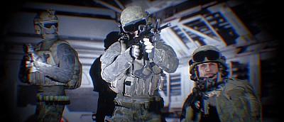 Системные требования и новое видео Russia 2055 — шутера про войну США и России против инопланетян