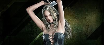 Моддеры полностью раздели сексуальную Триш из Devil May Cry 5 — скриншоты