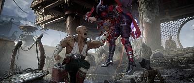 Авторы Mortal Kombat 11 намекнули на анонс нового персонажа, но он понравился не всем