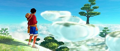 «Трассировка лучей?» — геймеры нашли в One Piece: World Seeker смешную недоработку, взорвавшую Reddit