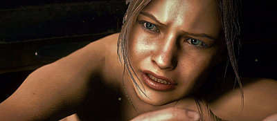 Лучшие моды для Resident Evil 2 — голая Клэр, паровозик Томас вместо Тирана и многое другие