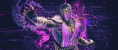Создатель Mortal Kombat 11 затизерил еще одного персонажа из Ultimate Mortal Kombat 3. Это тот самый фиолетовый ниндзя