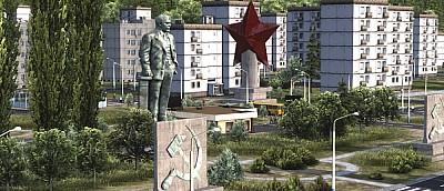 В Steam вышла новая игра про Советский Союз, в которой можно создать свою республику
