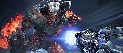 Doom Eternal запустили в обычном браузере через Google Stadia. В сеть слили первый геймплей