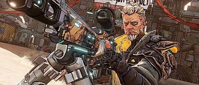 Рэнди Питчфорд ответил игрокам, которые занижают рейтинг серии Borderlands в Steam