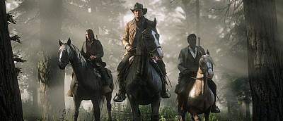 Кадыров опубликовал ролик из Red Dead Redemption 2 на своей странице в ВК. Его подписчики в ужасе