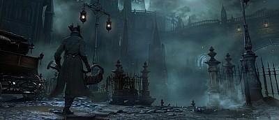 И снова слухи: Bloodborne тоже выйдет на PC и станет экслюзивом Epic Games Store