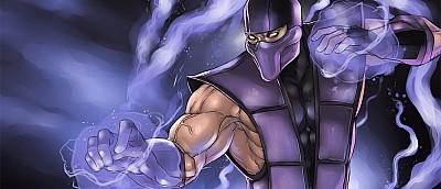 Фанаты Mortal Kombat 11 в слезах просят Эда Буна добавить в игру Рейна. Все из-за одного арта