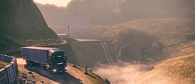 Все о симуляторах грузовых автомобилей, часть 2. Менее известные игры SCS, безумная версия «Дальнобойщиков», гонки и многое другое