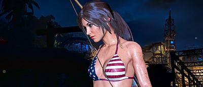 Для Shadow of the Tomb Raider вышел новый мод с голой Ларой Крофт и множеством сексуальных костюмов — скриншоты