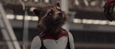 Капитан Америка произносит финальную речь перед битвой с Таносом в новом видео «Мстители: Финал»