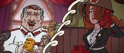 «Анекдоты, за которые вас посадят в тюрьму» — трейлер новой шуточной игры про коммунизм и диктатуру