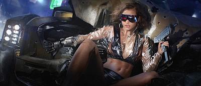 Дизайнер показал, как бы выглядел картридж Cyberpunk 2077 для консоли из восьмидесятых!