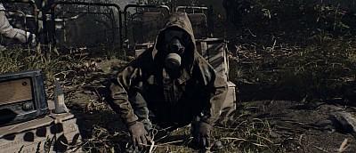 «Сталкер 2?» — посмотрите 35 минут геймплея Chernobylite с перестрелками, диалогами и крафтом