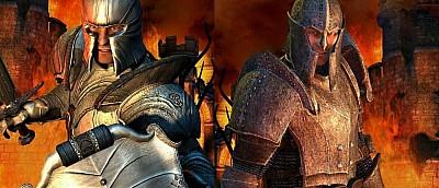 В TES 4: Oblivion прокачали графику — в игру добавили текстуры высокого качества (скриншоты)