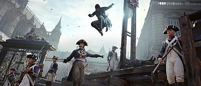 Ubisoft бесплатно раздаёт Assassin's Creed: Unity и обещает пожертвовать 500 тысяч евро на восстановление Нотр-Дама
