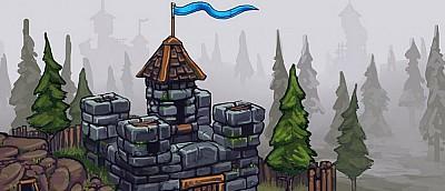 Средневековый мультиплеер и полная разрушаемость — King Arthur's Gold стала бесплатной в Steam