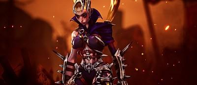 Diablo может отдохнуть — славянская action-rpg Pagan Online выходит в ранний доступ в Steam