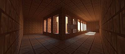 Minecraft с рейтрейсингом запустили в 60 FPS на RTX 2080 Ti. И это выглядит круто