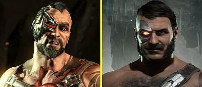 Посмотрите, как отличаются персонажи в Mortal Kombat 11 и Mortal Kombat X — видео