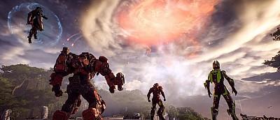 Пользователи сети всерьез обсуждают «смерть» Anthem, по их мнению в игре слишком мало игроков