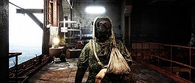 Хоррор про сталкеров Chernobylite запустили на ПК с GeForce RTX 2080 Ti в 4K — много новых скриншотов