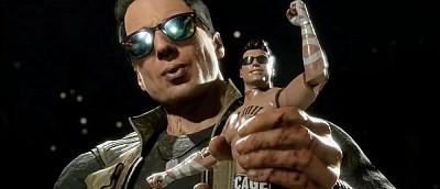 Игрок заявил, что нашел пасхалку в Mortal Kombat 11 — отсылку к «Истории игрушек» у Джонни Кейджа