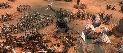 На Humble Bundle абсолютно бесплатно раздают стратегию Age of Wonders 3 для PC