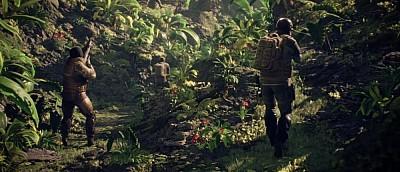 Анонсирована Predator: Hunting Grounds — мультиплеерная игра во вселенной «Хищника». Выход запланирован на 2020 год