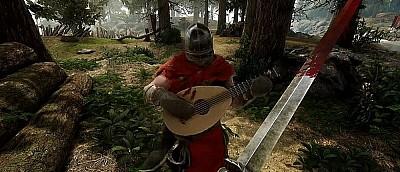 Для слэшера Mordhau вышел первый мод. Он позволяет играть на лютне любые известные мелодии