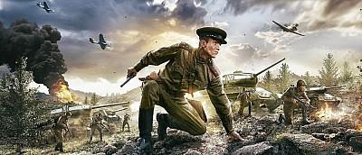 Лучшие отечественные стратегии на тему Второй мировой войны