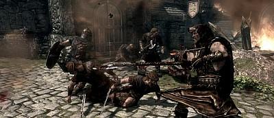 Моддер полностью переделал боевую систему TES 5: Skyrim, добавив новые стили и эффекты