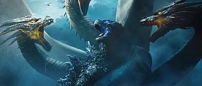 Фильм «Годзилла: Король монстров» получил первые обзоры от прессы и новый постер