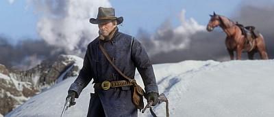 Еще один бывший сотрудник Rockstar Games написал в своем резюме о PC-версии Red Dead Redemption 2