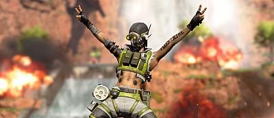 Respawn будет банить игроков Apex Legends, которые не участвуют в сражениях ради опыта