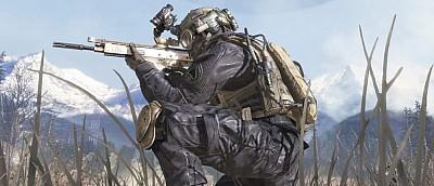Бывшие сотрудники Naughty Dog «очень сильно» помогают Infinity Ward в создании сюжета для новой Call of Duty