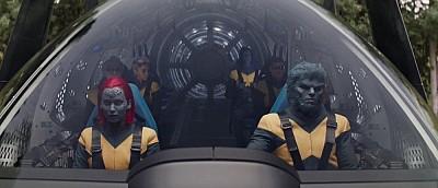 Новый трейлер «Люди Икс: Тёмный Феникс» показал прошлое и будущее команды мутантов