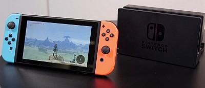 Мужчине дали пять с половиной лет тюрьмы за кражу Nintendo Switch. Владелец консоли называет вора «идиотом»
