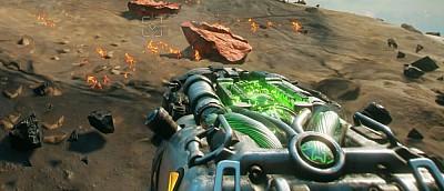 Как в Rage 2 получить супероружие OAK DOOM BFG 9000 — гайд