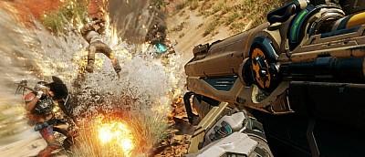 Все оружие и способности в Rage 2 — где найти гиперпушку, револьвер «Огненный смерч» и многое другое