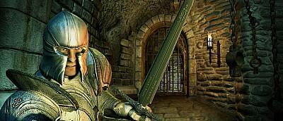 Для TES: Oblivion вышел мод, который в четыре раза улучшает качество текстур — скриншоты со сравнением графики