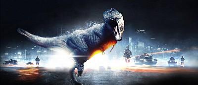 Слухи: фанаты Battlefield 5 нашли несколько намеков на то, что в игре скоро появятся динозавры