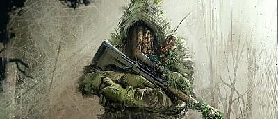 Россиянин показал новые неофициальные арты S.T.A.L.K.E.R. 2, на которых изображены мутанты